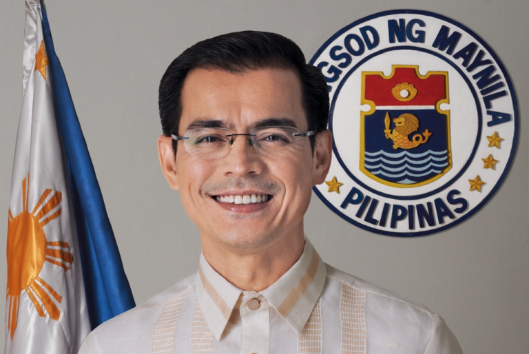 "Mayor Isko Moreno on Presidency: ""Everybody officials dream to be the President"""