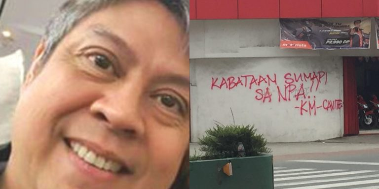 """Sen. Pangilinan to the government after allowing state forces to enter UP campuses: """"Do not mess with U.P!"""""""