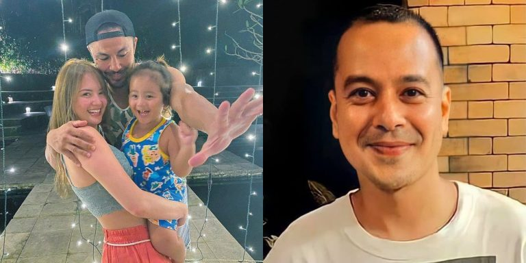 Derek Ramsay, nagsalita tungkol sa ex ni Ellen Adarna: I'm not saying I'm better than John Lloyd Cruz